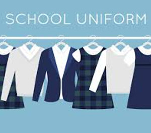 jacobs well care centre,                     school uniform project